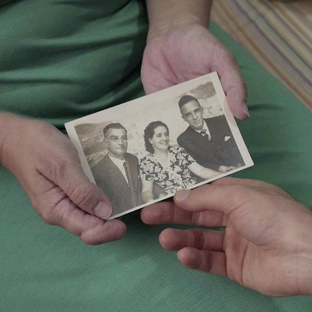 Documentário: Até onde pode chegar um filme de família