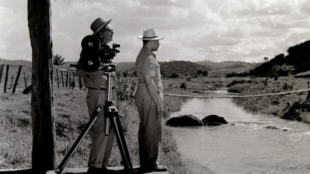 Documentário: Humberto Mauro