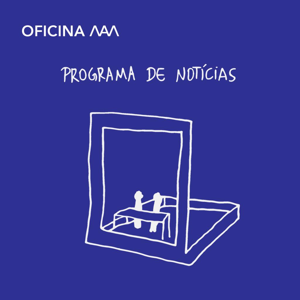 Programa de notícias