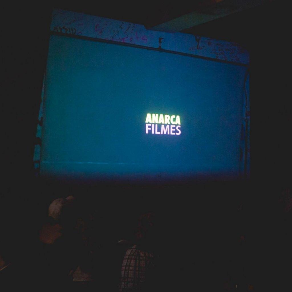 Sobre a Anarca Filmes